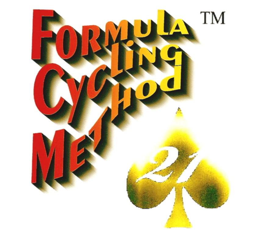 the Formula Cycling and Blackjack Betting Cycle