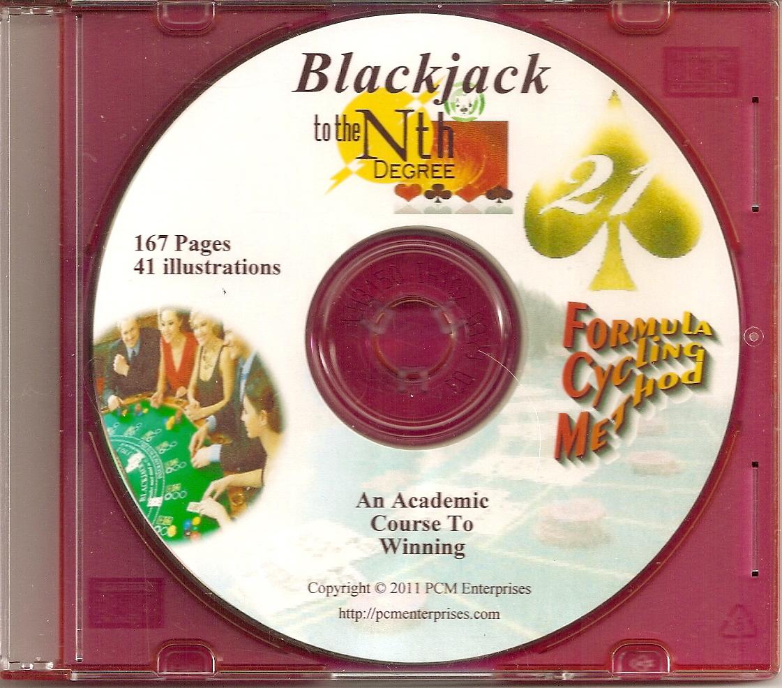 Blackjack betting system pdf
