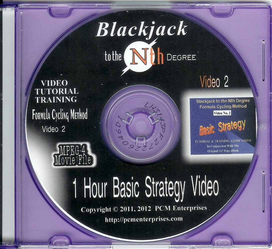 Blackjack Training Video 2