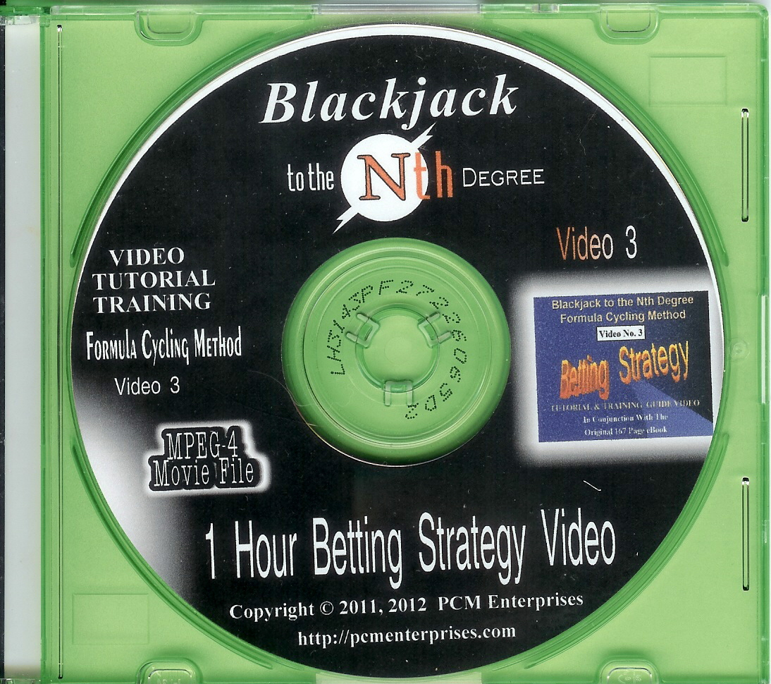 Blackjack Training Video 3