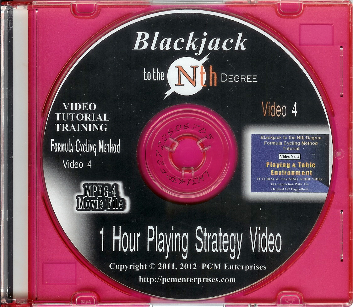 Blackjack Training Video 4