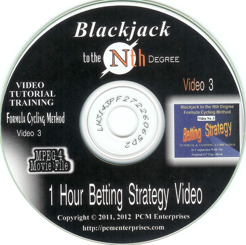 This blackjack betting system is guaranteed to work